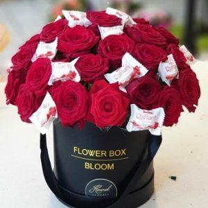 Flower Box i Raffaelo