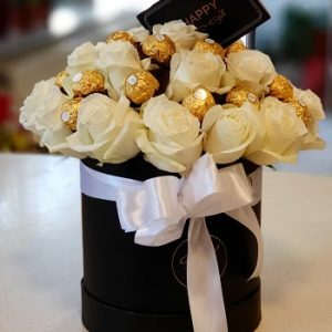 Flower Box 49
