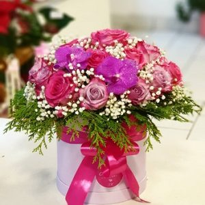 Flower Box 46